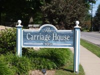 Carriage House | Norwalk CT